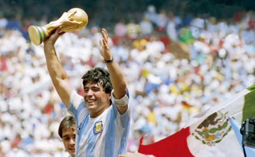 Sentirse argentino
